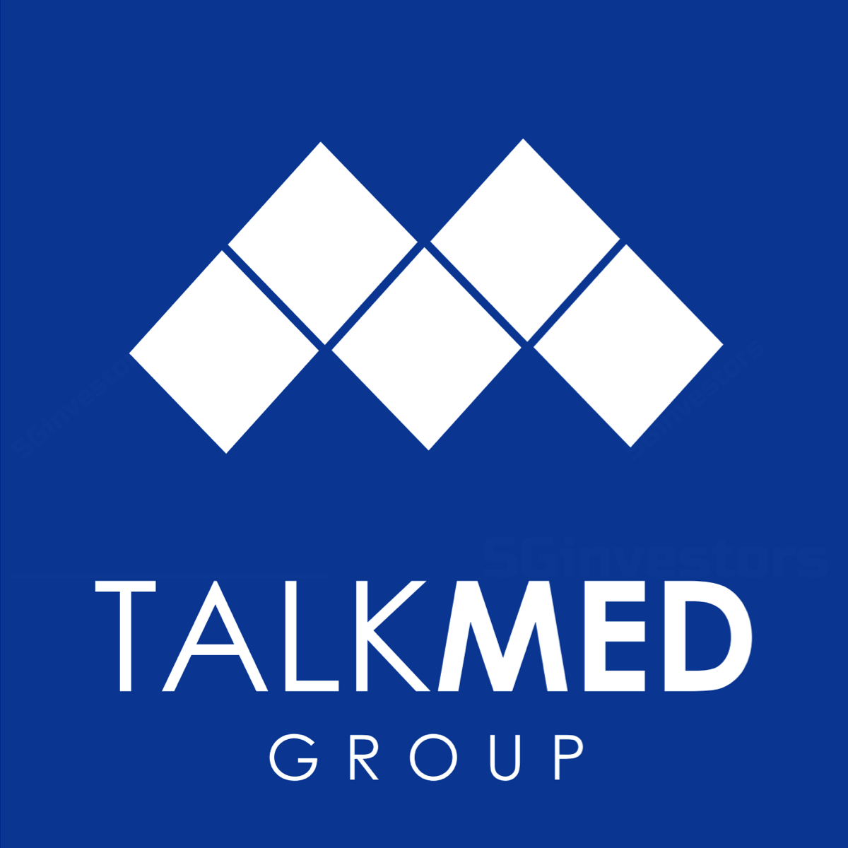TalkMed Group Limited