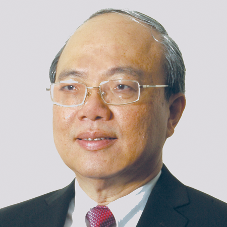 mr pek tiong boon