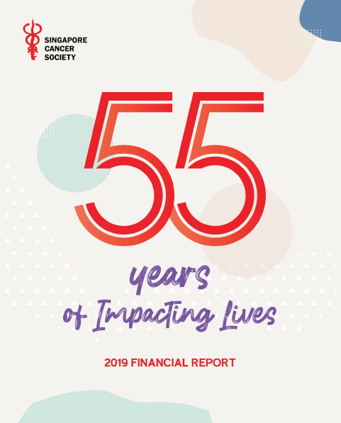 Financial Report 2019