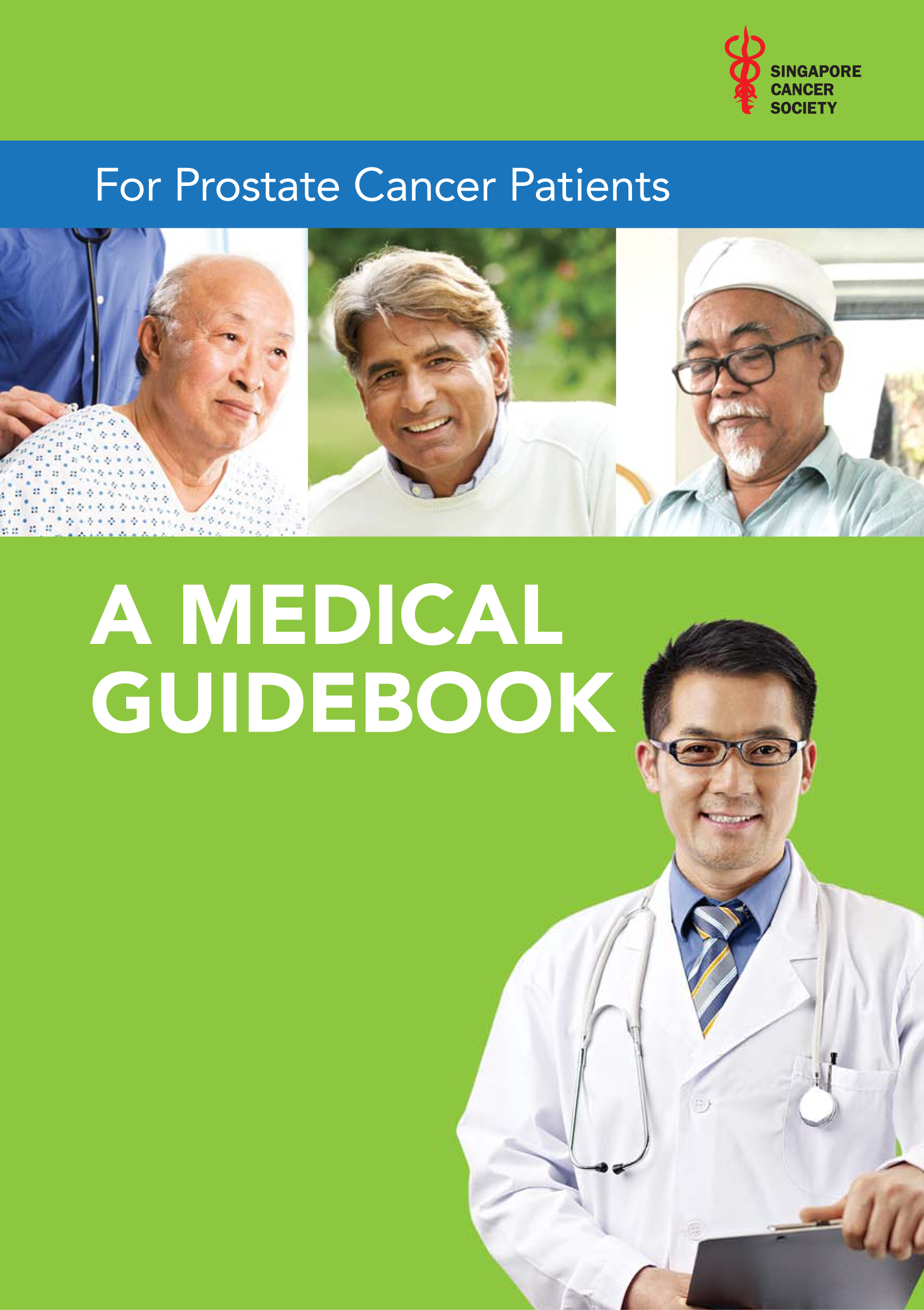 cover a medicals guidebook